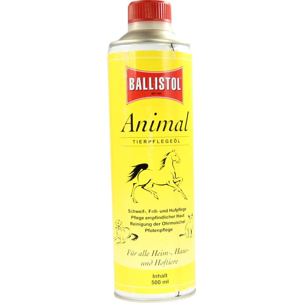 03360940, BALLISTOL ANIMAL VET, 500 ML