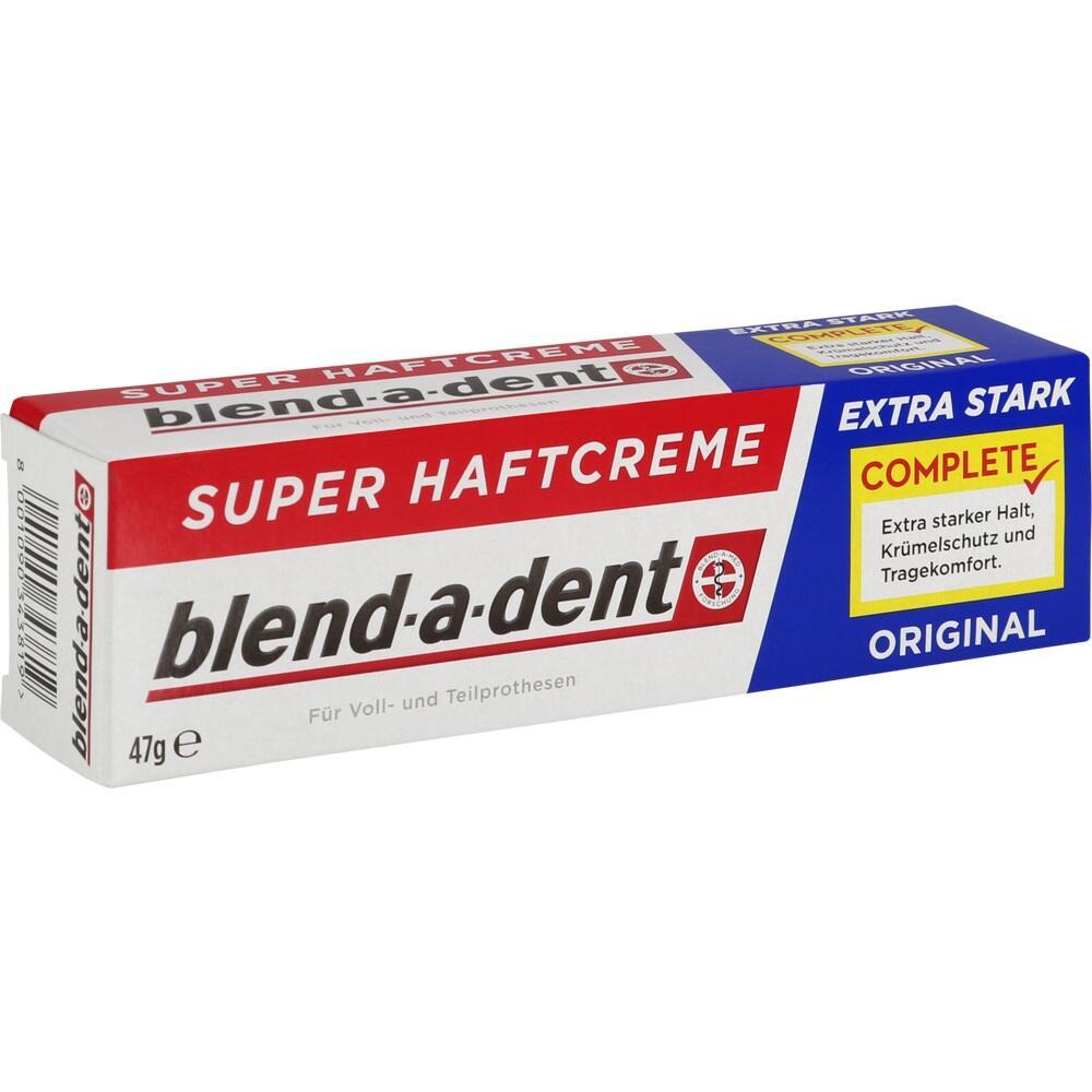 03384372, BLEND A DENT SUP HAFT EXTR 168100, 40 ML