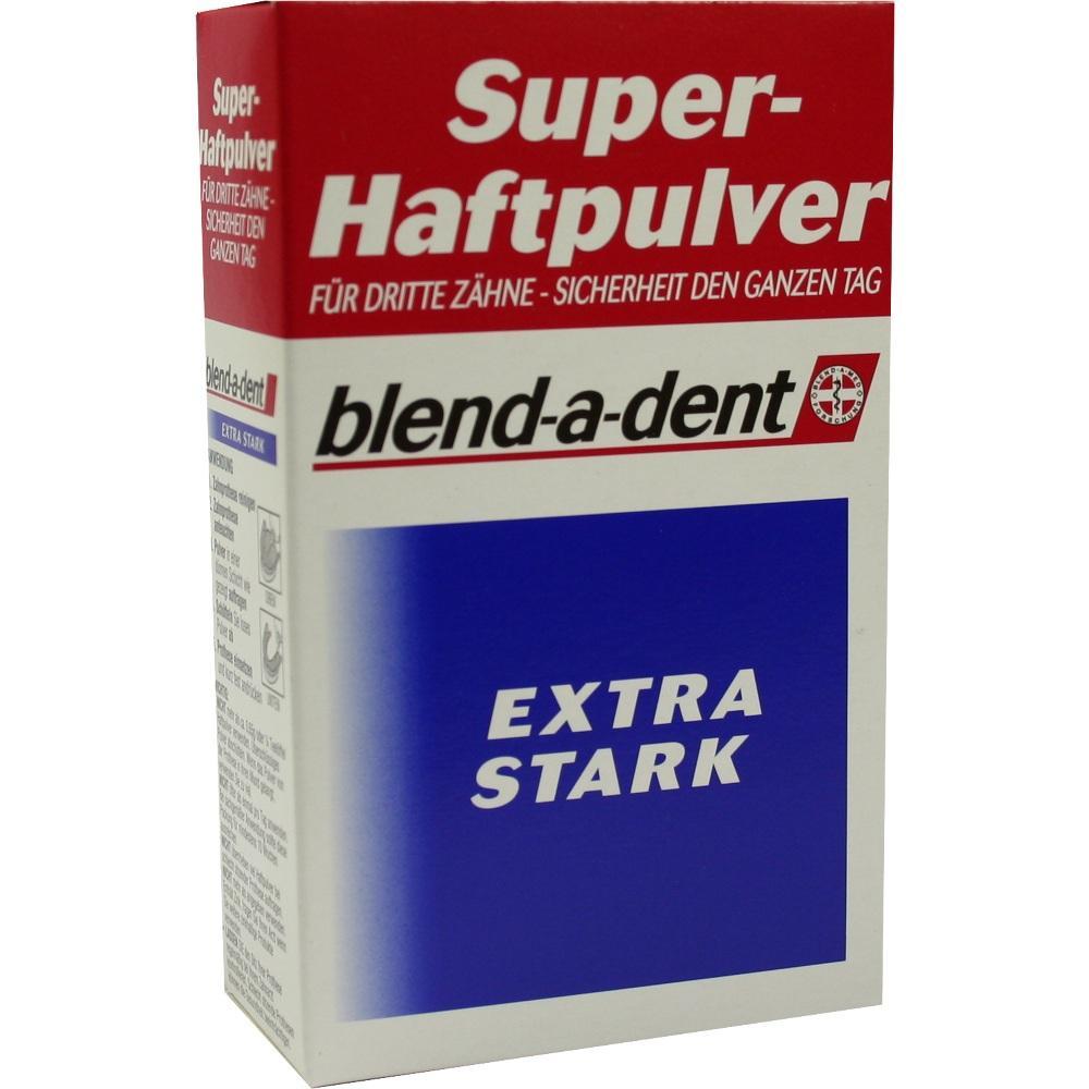 03384395, BLEND A DENT SUP HAFT EXTR 168605, 50 G