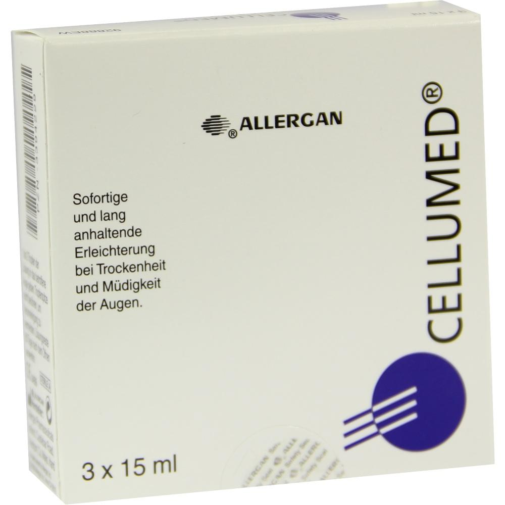 03394229, Cellumed, 3X15 ML