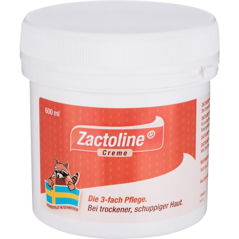 03424338, Zactoline, 600 ML