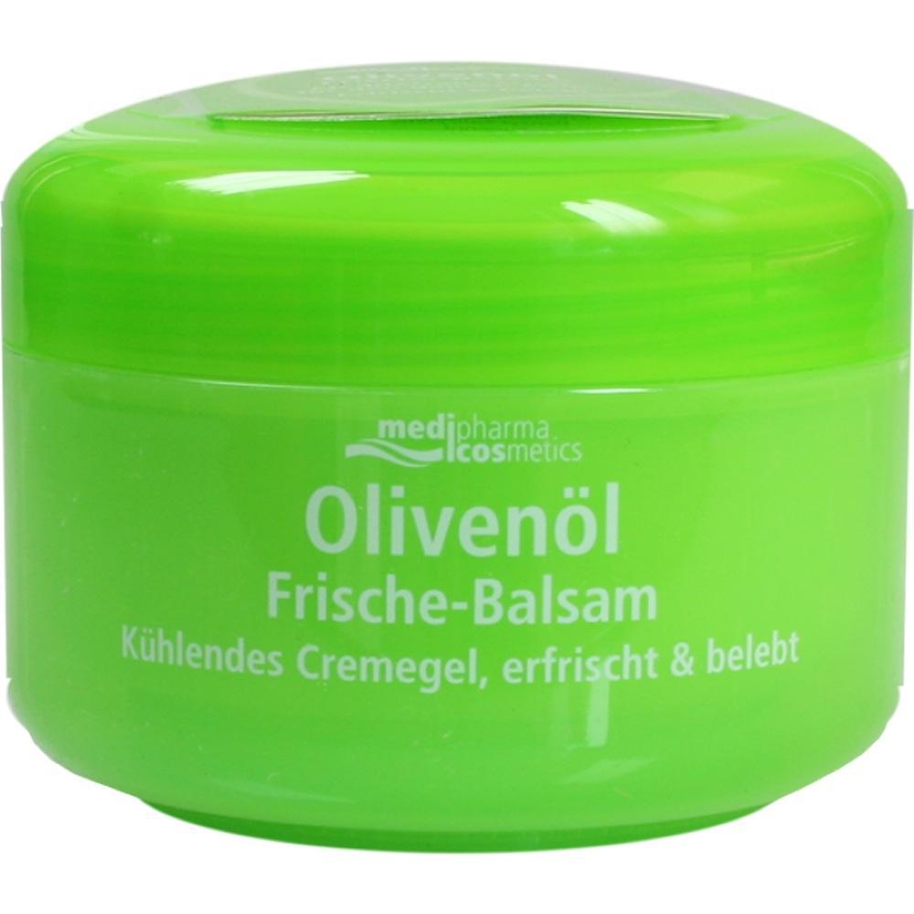 03426550, Olivenöl Frische-Balsam Creme, 250 ML