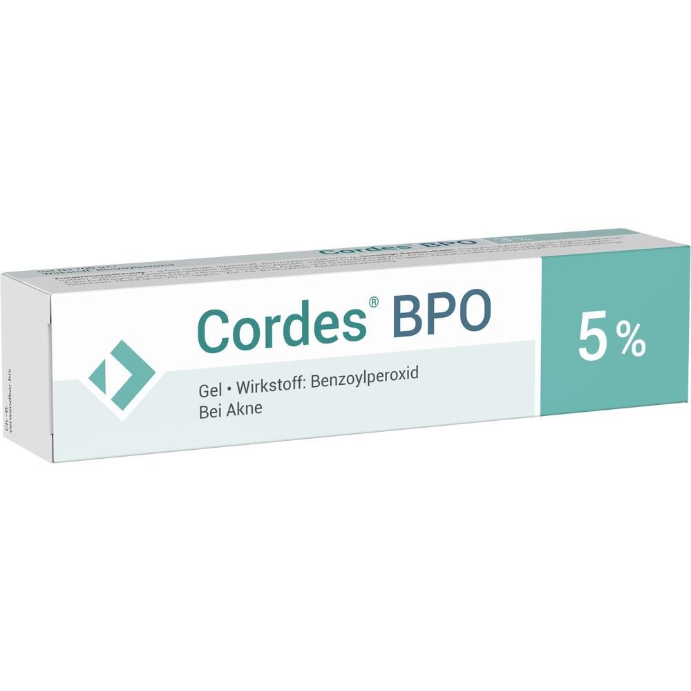 03439937, CORDES BPO 5%, 100 G