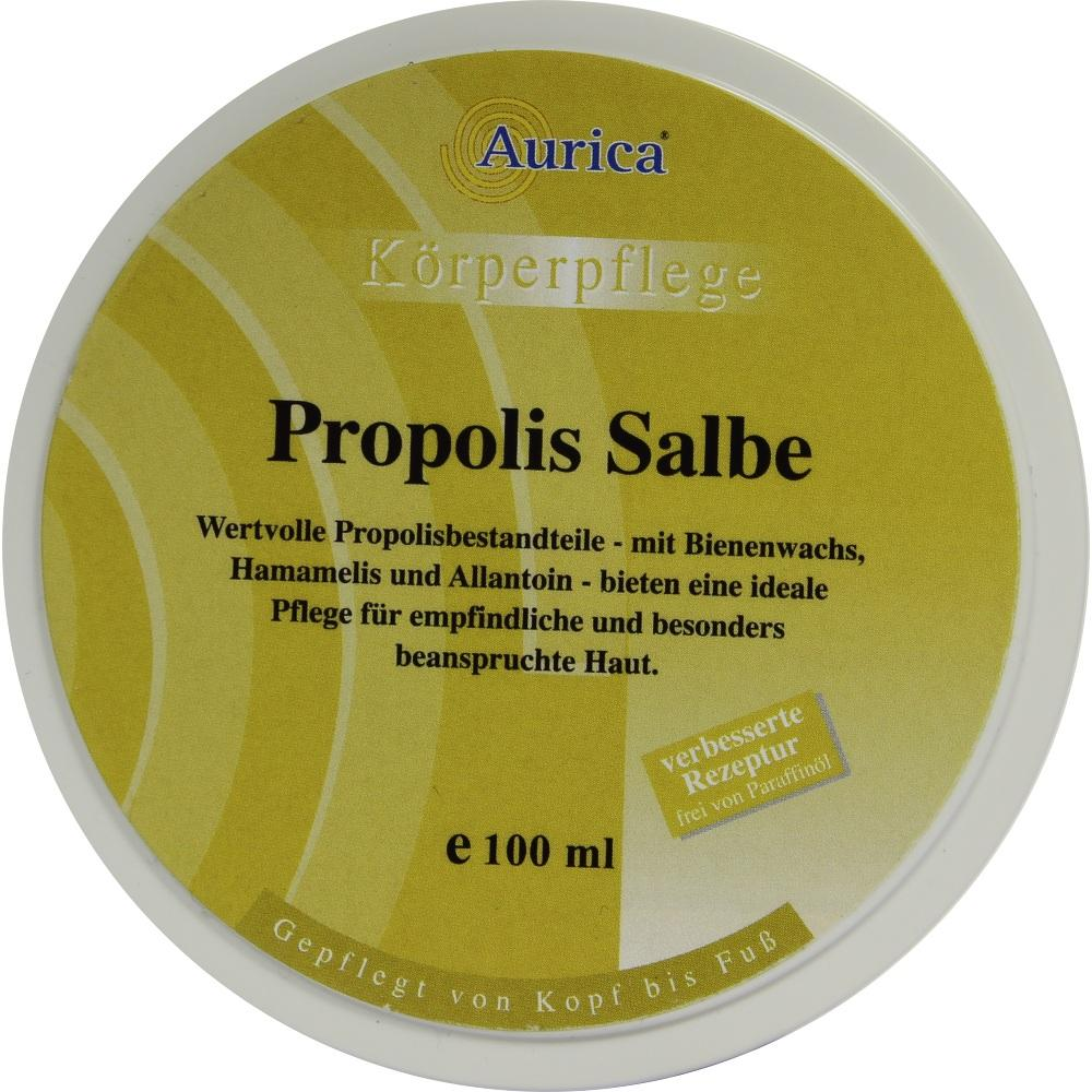 03472863, PROPOLIS SALBE AURICA, 100 ML