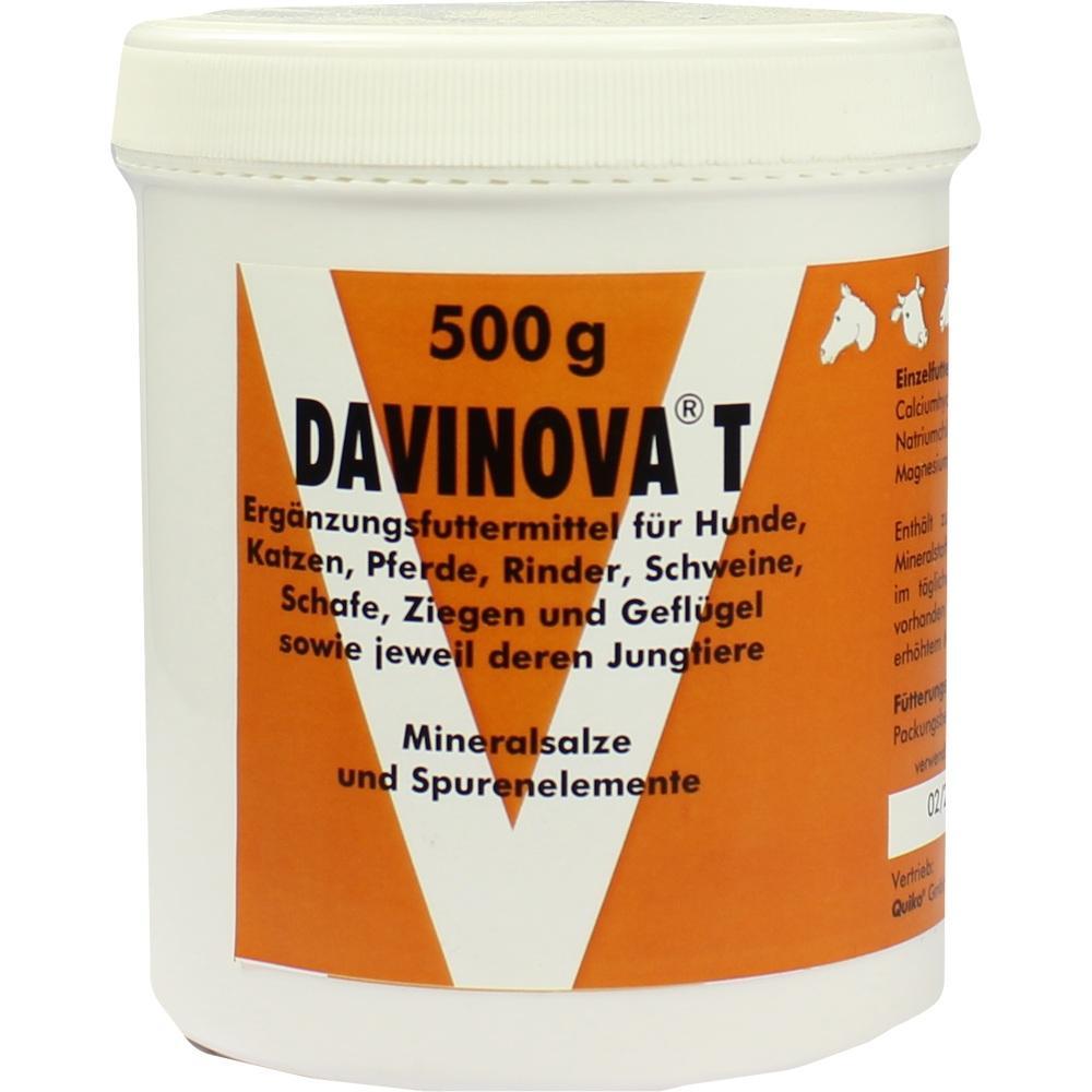 03482287, DAVINOVA T VET, 500 G