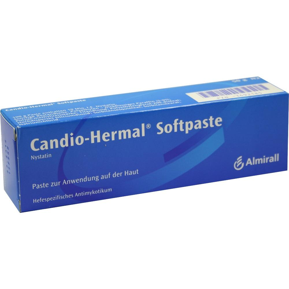 03492185, CANDIO HERMAL SOFTPASTE, 50 G