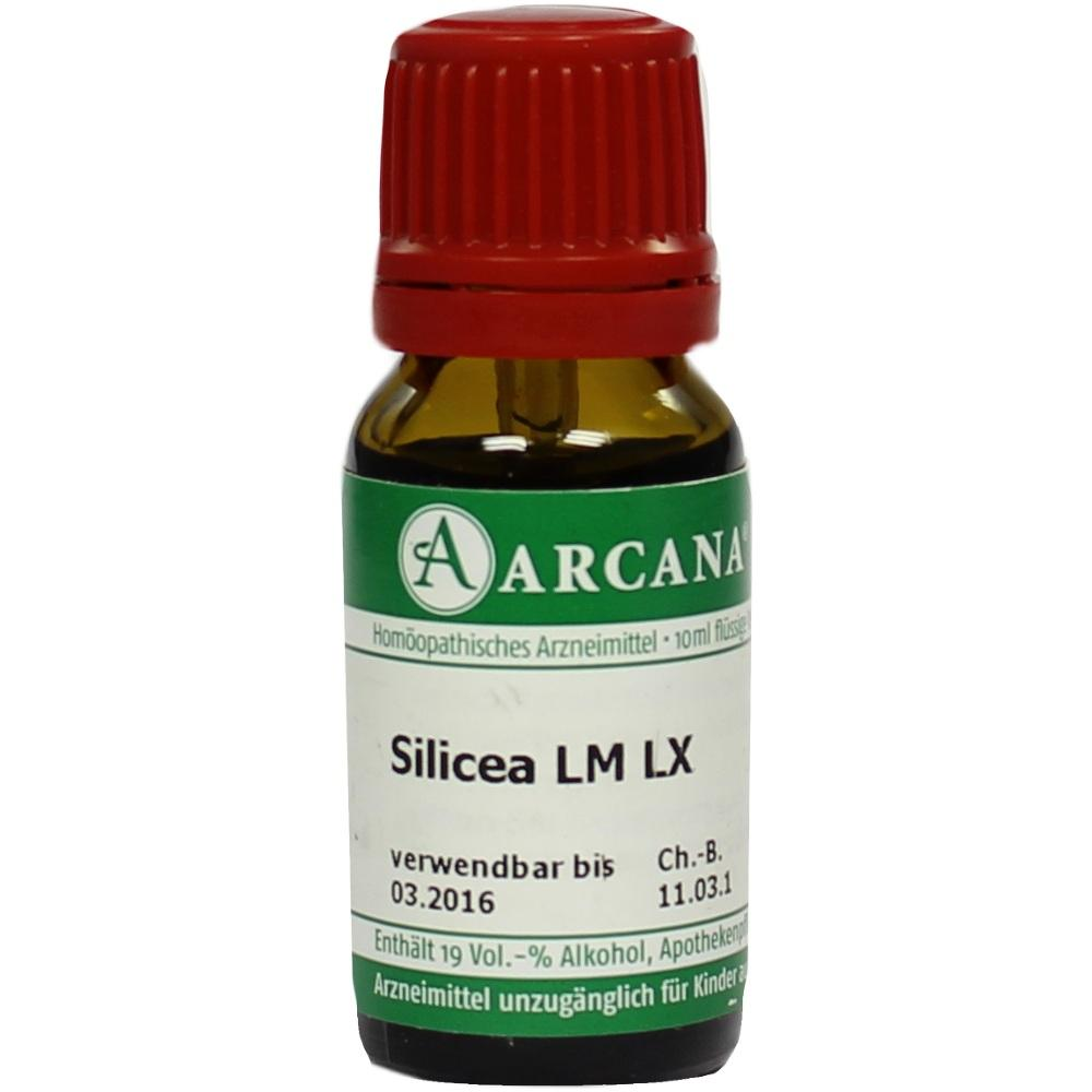 SILICEA LM 60 Dilution
