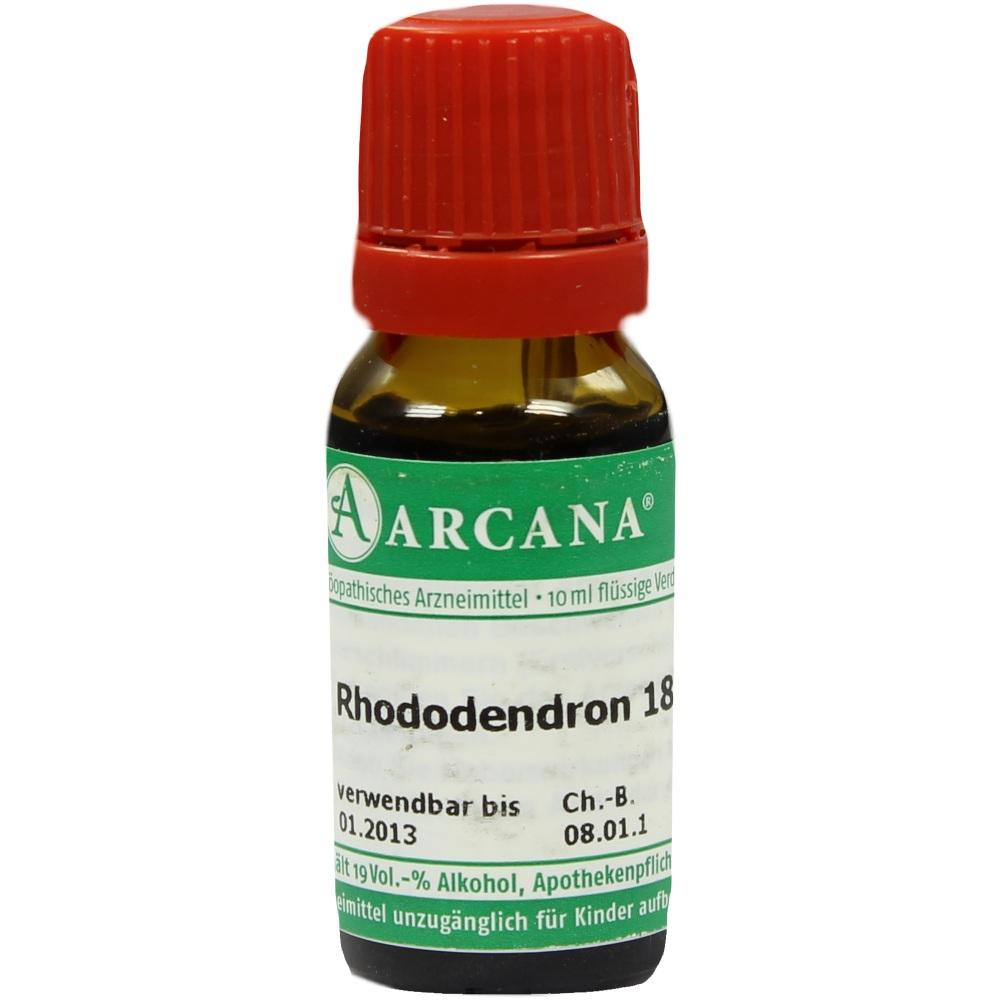 03503167, RHODODENDRON ARCA LM 18, 10 ML