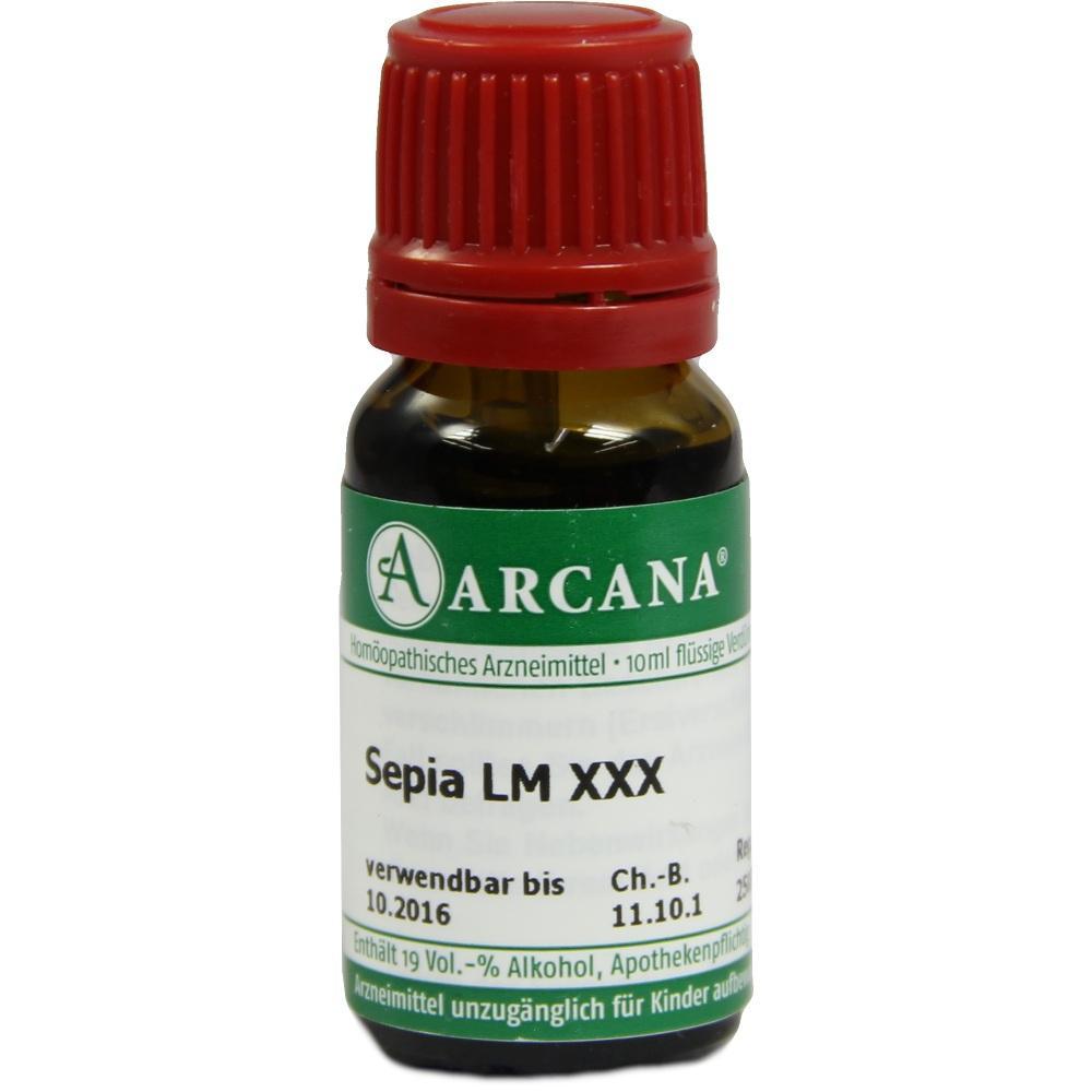 03503196, SEPIA ARCA LM 30, 10 ML