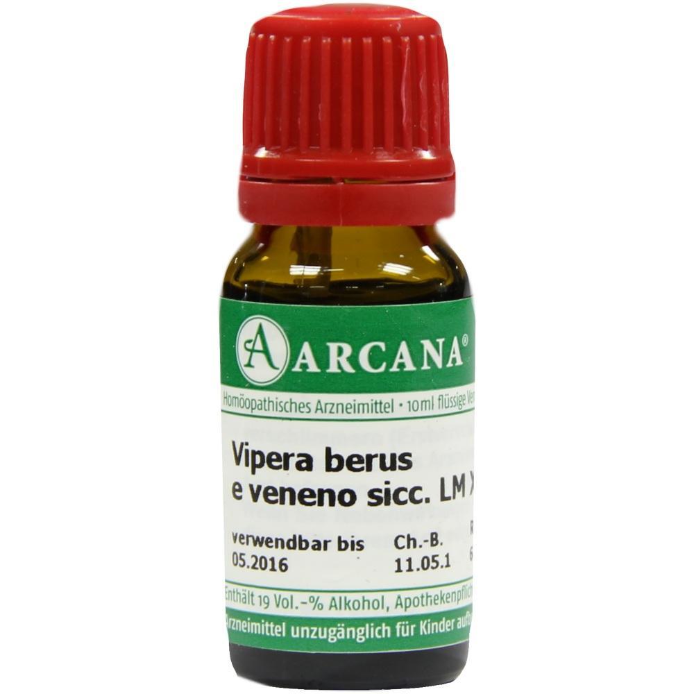 03503316, VIPERA BERUS ARCA LM 18, 10 ML