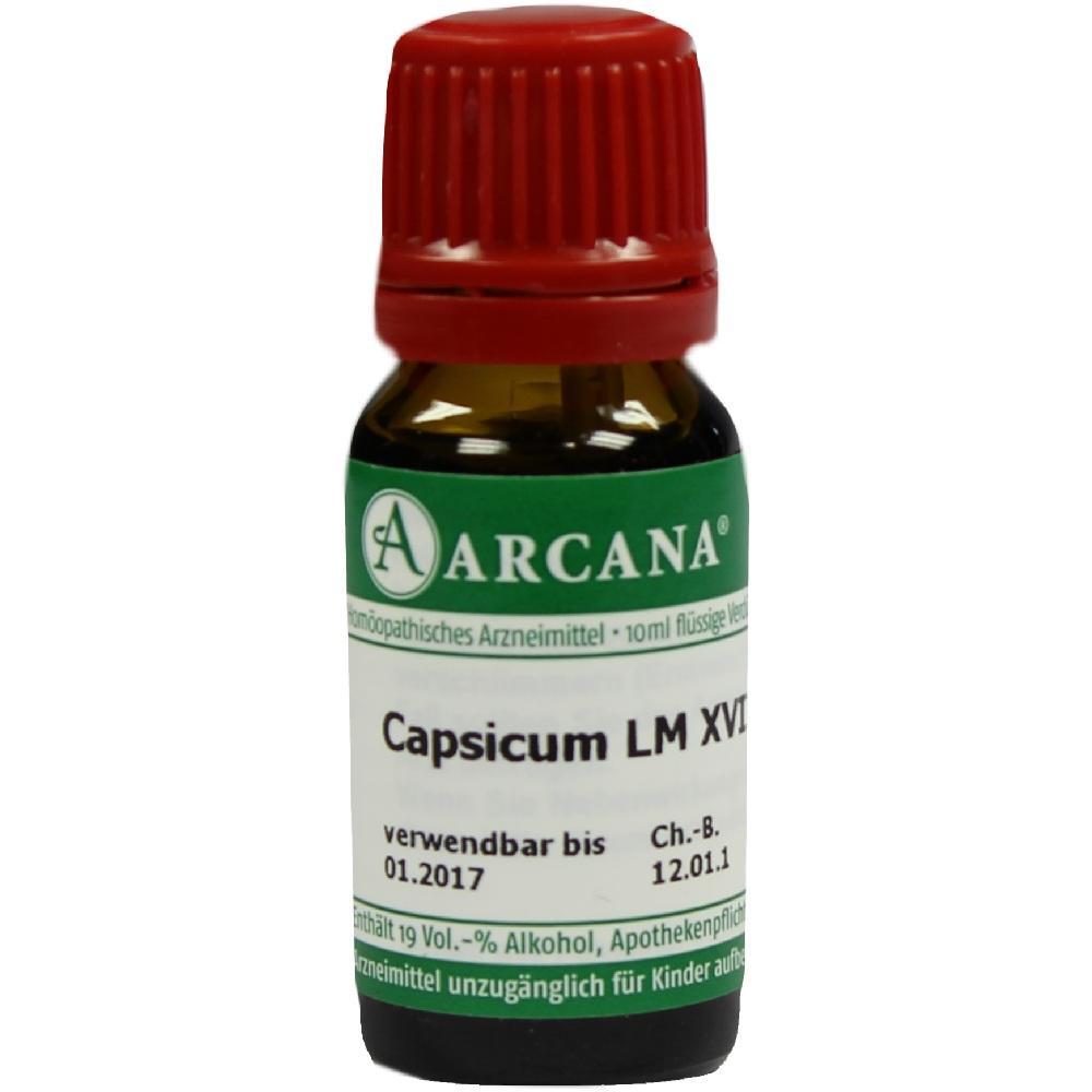 03503954, CAPSICUM ARCA LM 18, 10 ML