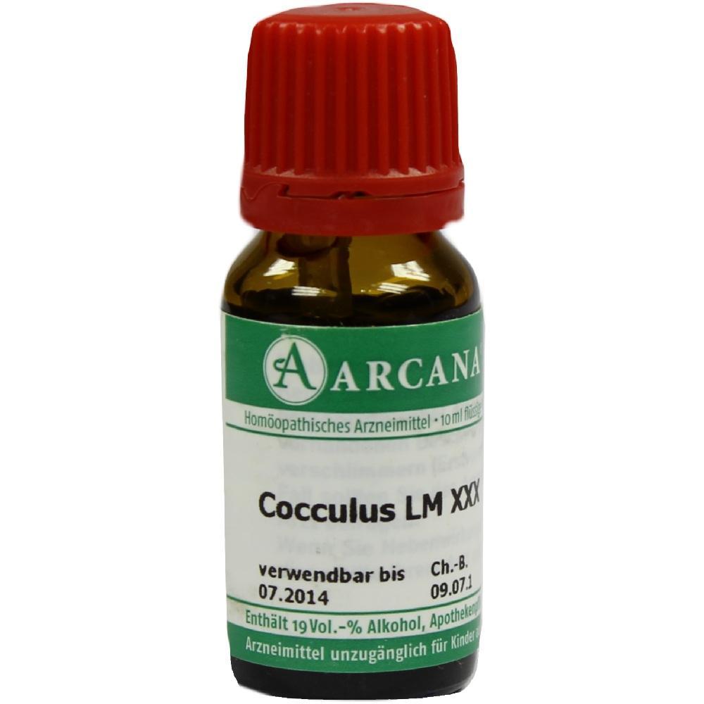 03504267, COCCULUS ARCA LM 30, 10 ML