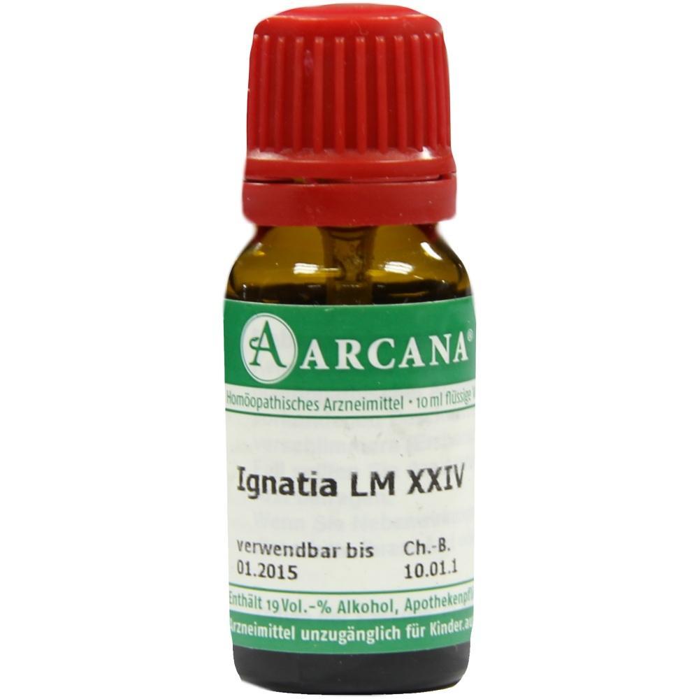 03504712, IGNATIA ARCA LM 24, 10 ML