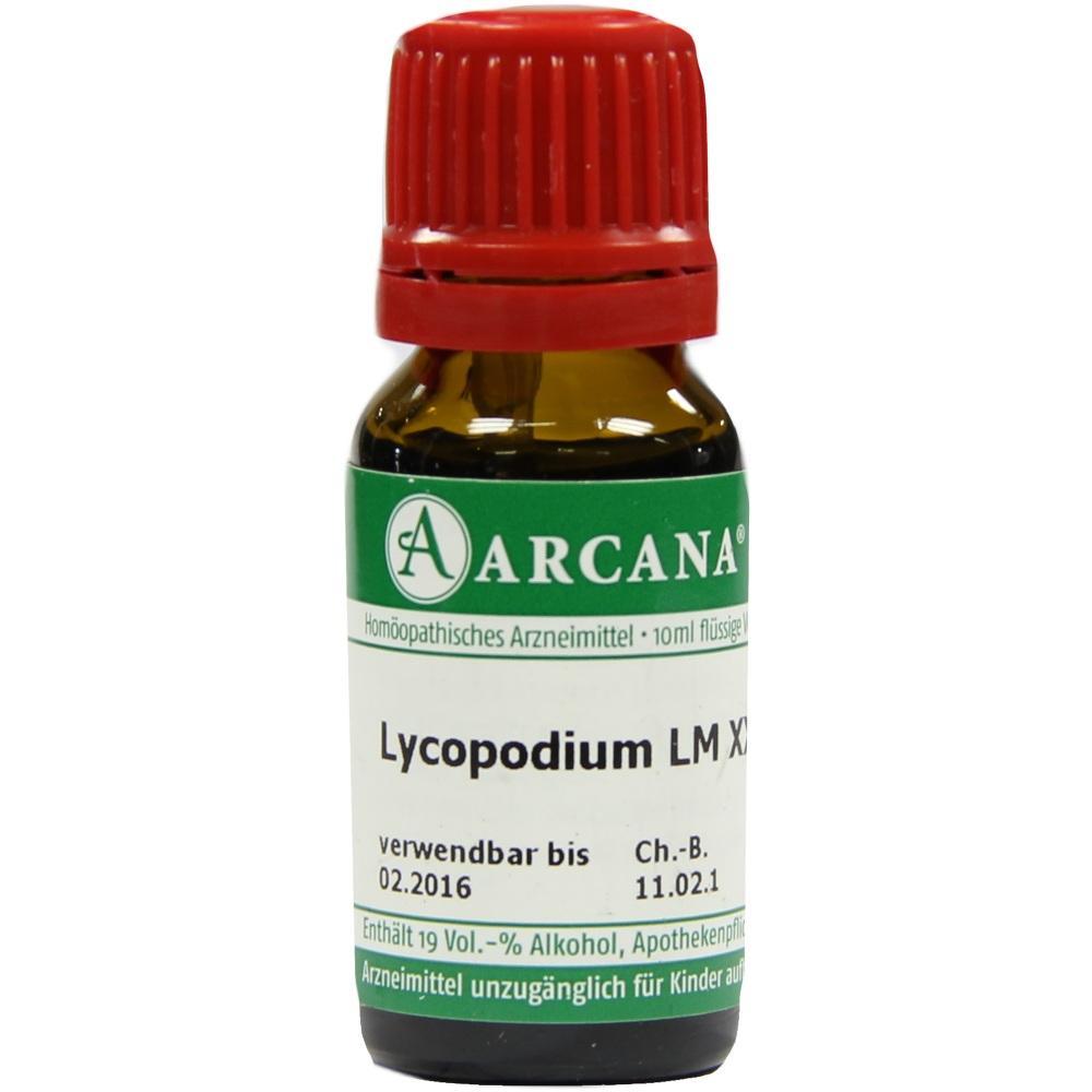 03505060, LYCOPODIUM ARCA LM 24, 10 ML