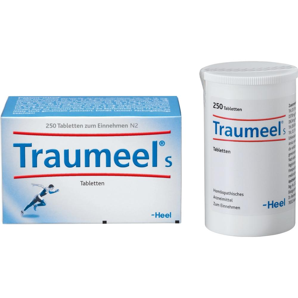03515294, TRAUMEEL S, 250 ST