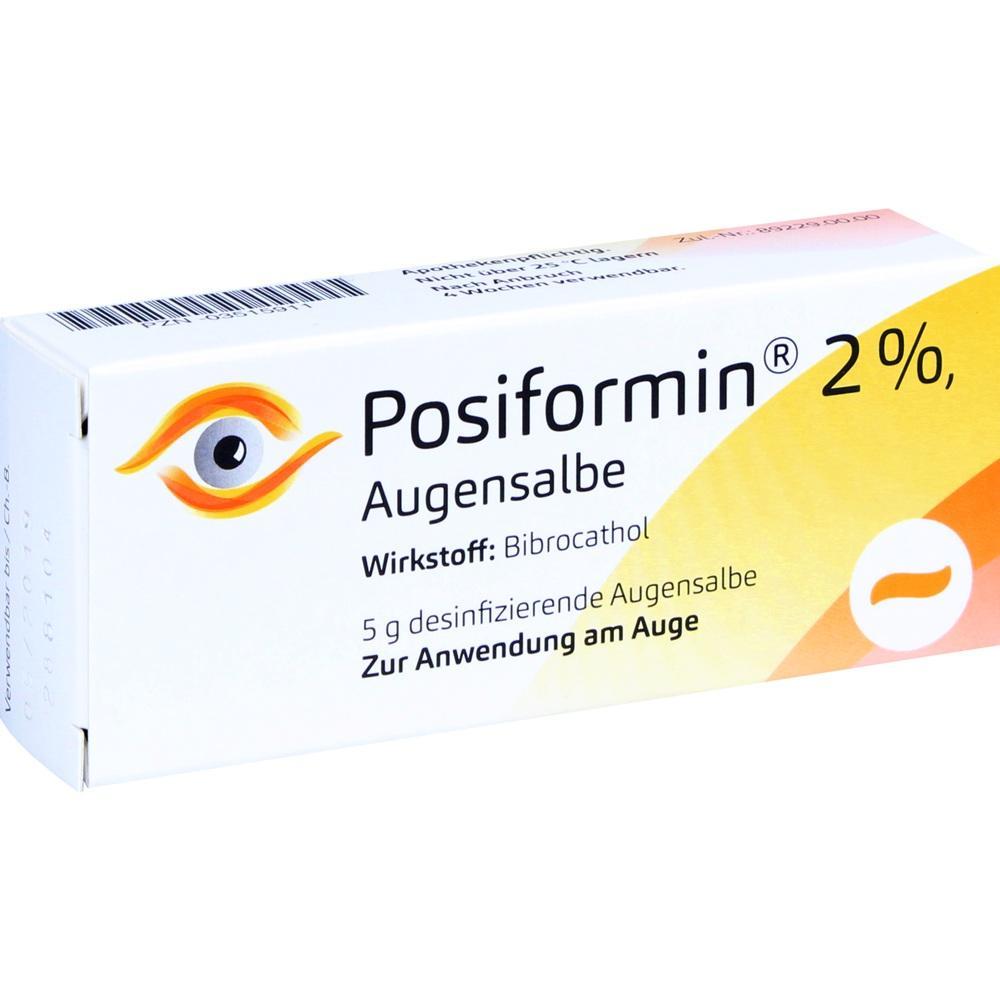 03515911, POSIFORMIN 2%, 5 G