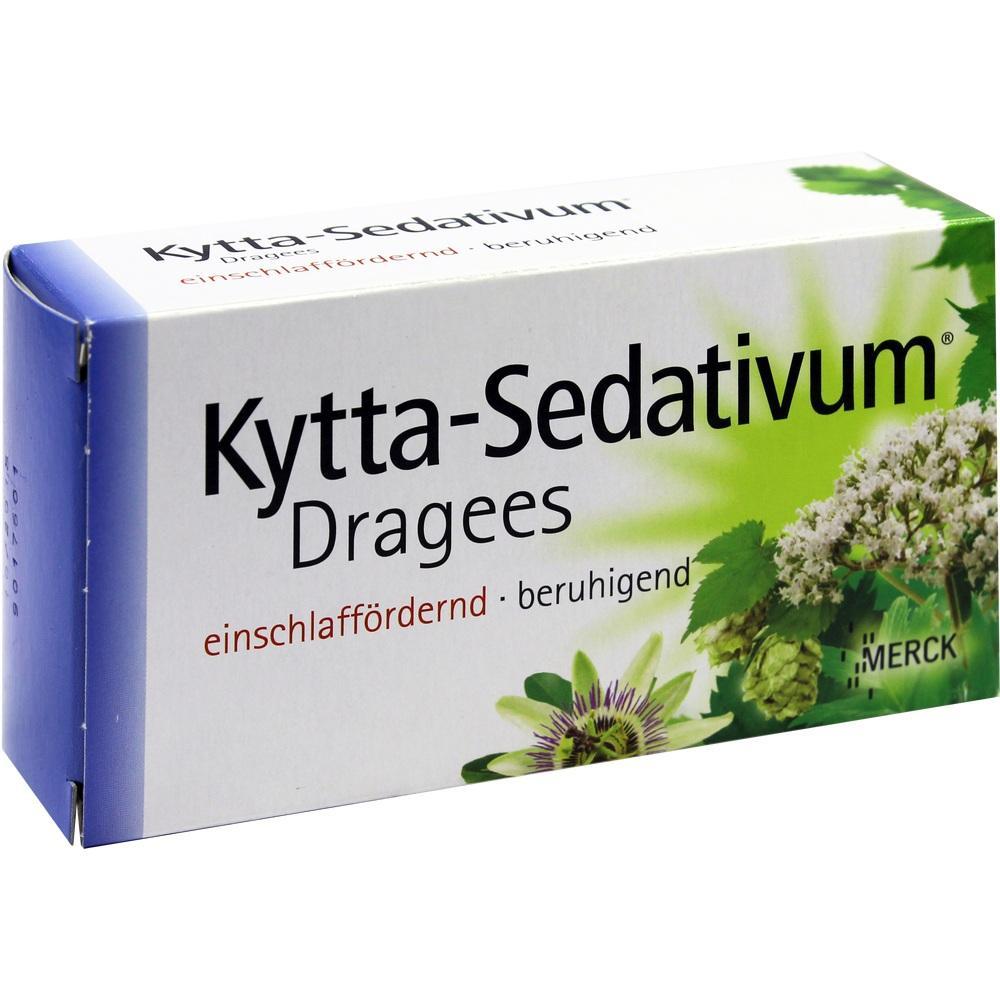 03531850, Kytta-Sedativum Dragees, 100 ST