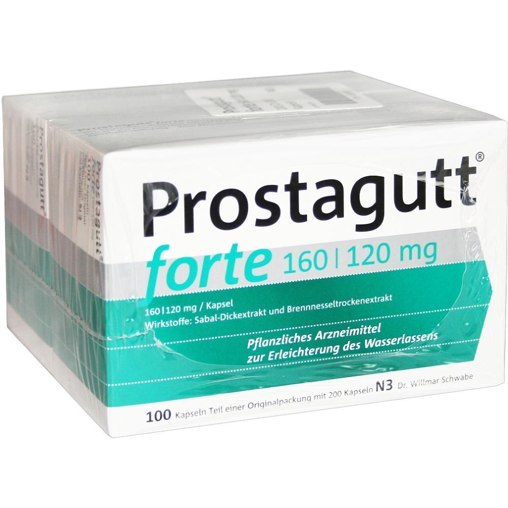 03532861, Prostagutt forte 160/120mg, 2X100 ST
