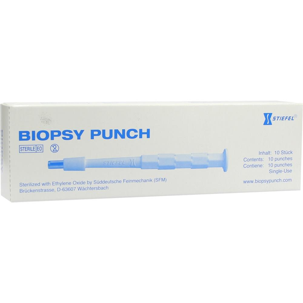 BIOPSY Punch 6 mm