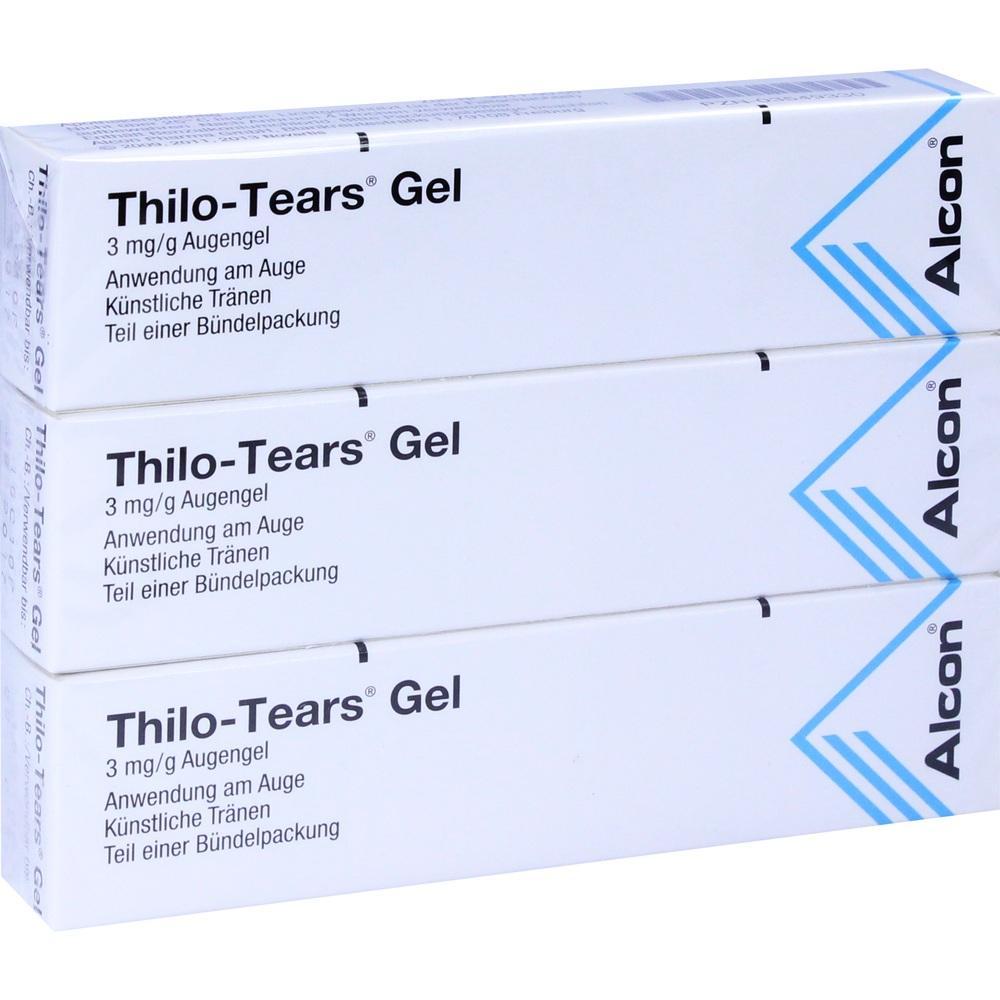 03549330, THILO TEARS, 3X10 G