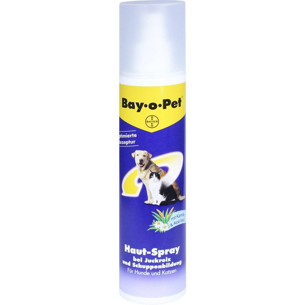 03643394, Bay-o-Pet Haut-Spray vet, 250 ML