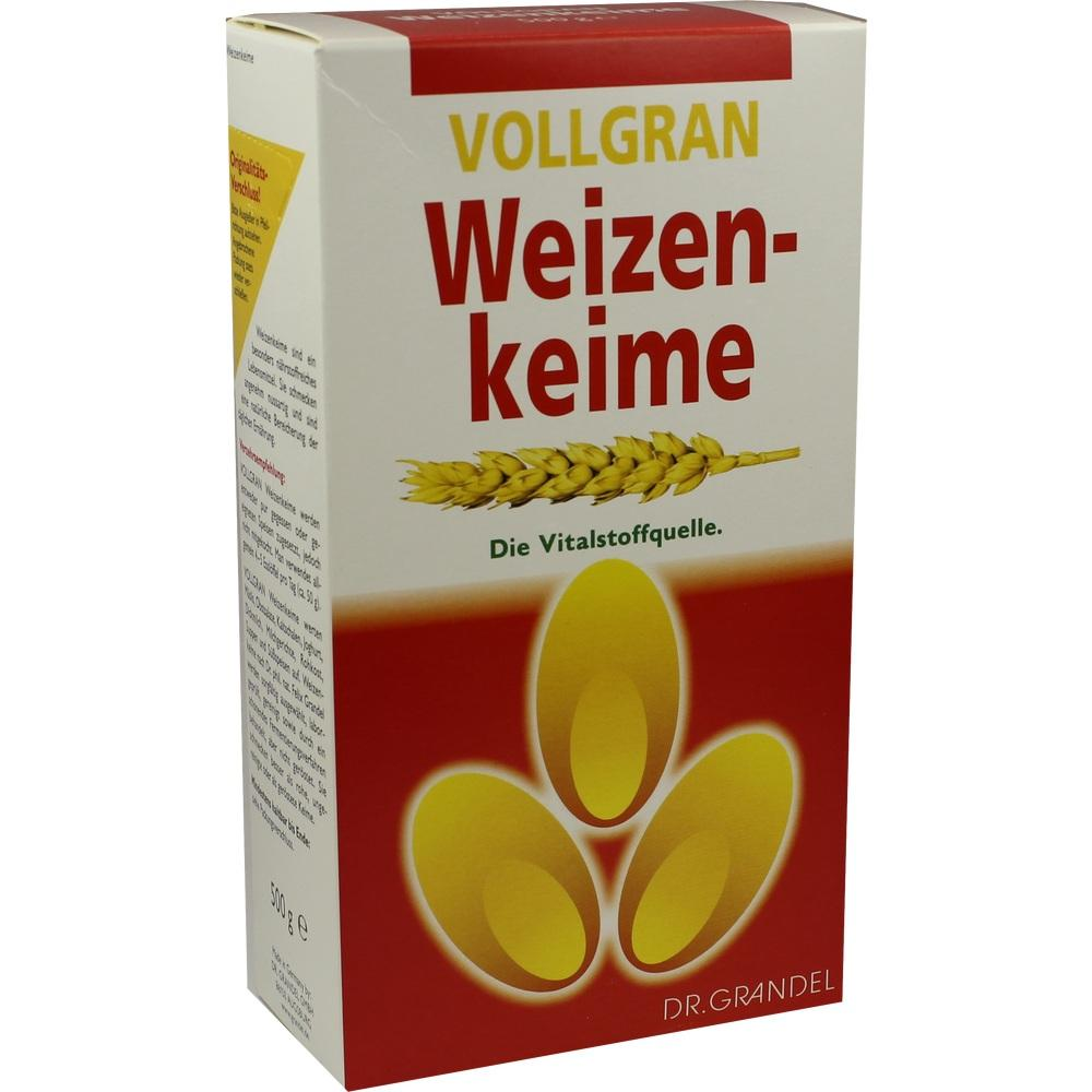 WEIZENKEIME VOLLGRAN GRAND