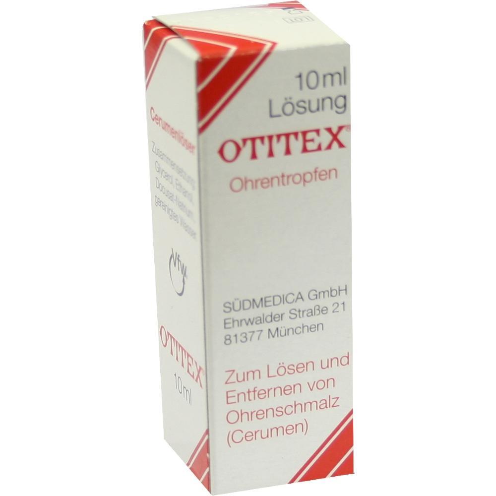 03712876, OTITEX, 10 ML