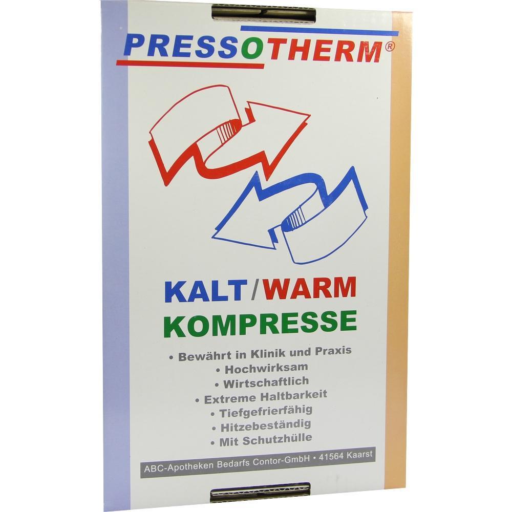 03718005, PRESSOTHERM KALT/WA 21X40, 1 ST