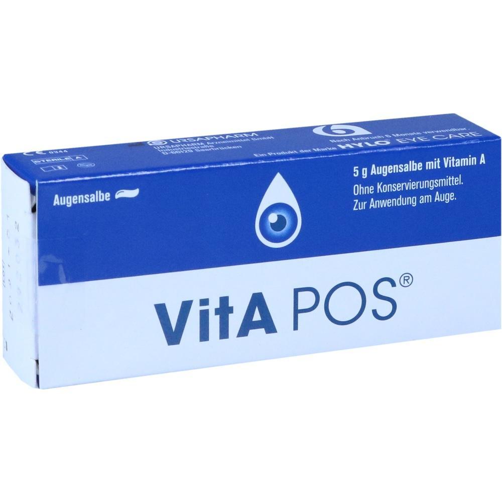 03754403, VitA-Pos, 5 G