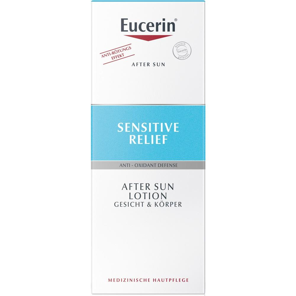 03820169, Eucerin Sun After Sun Lotion, 150 ML