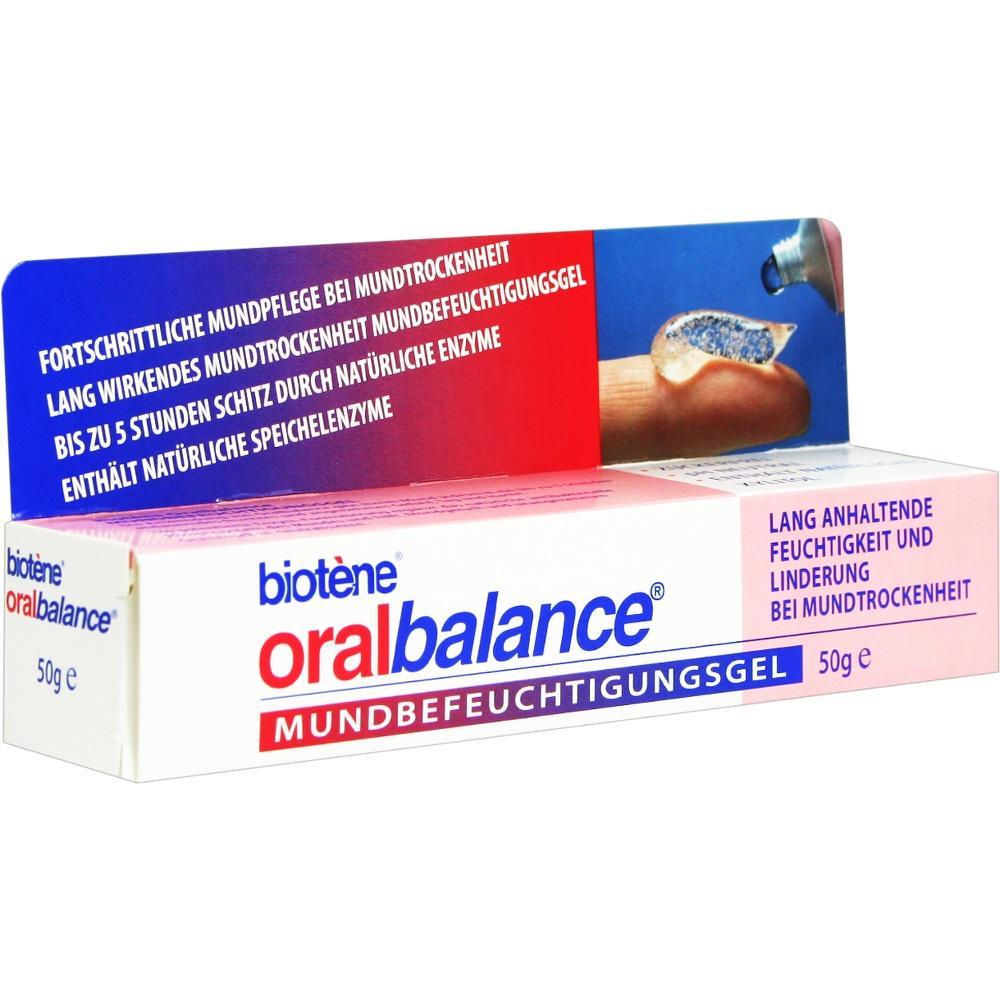 03820198, Biotene Oralbalance Mundbefeuchtungsgel, 50 G