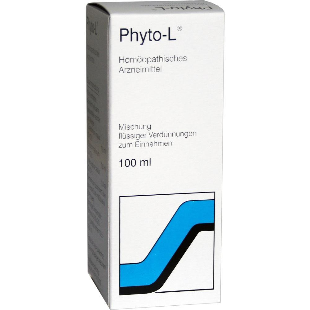 03833829, Phyto L, 100 ML