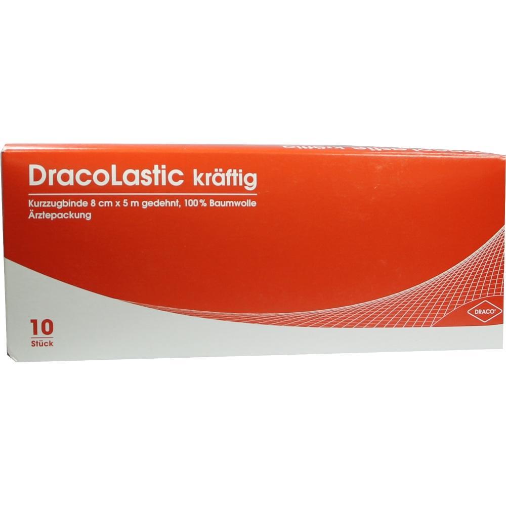 03895204, DRACOLASTIC KRAEFTIG AP 8, 10 ST