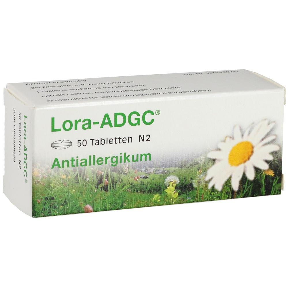 03897172, Lora-ADGC, 50 ST