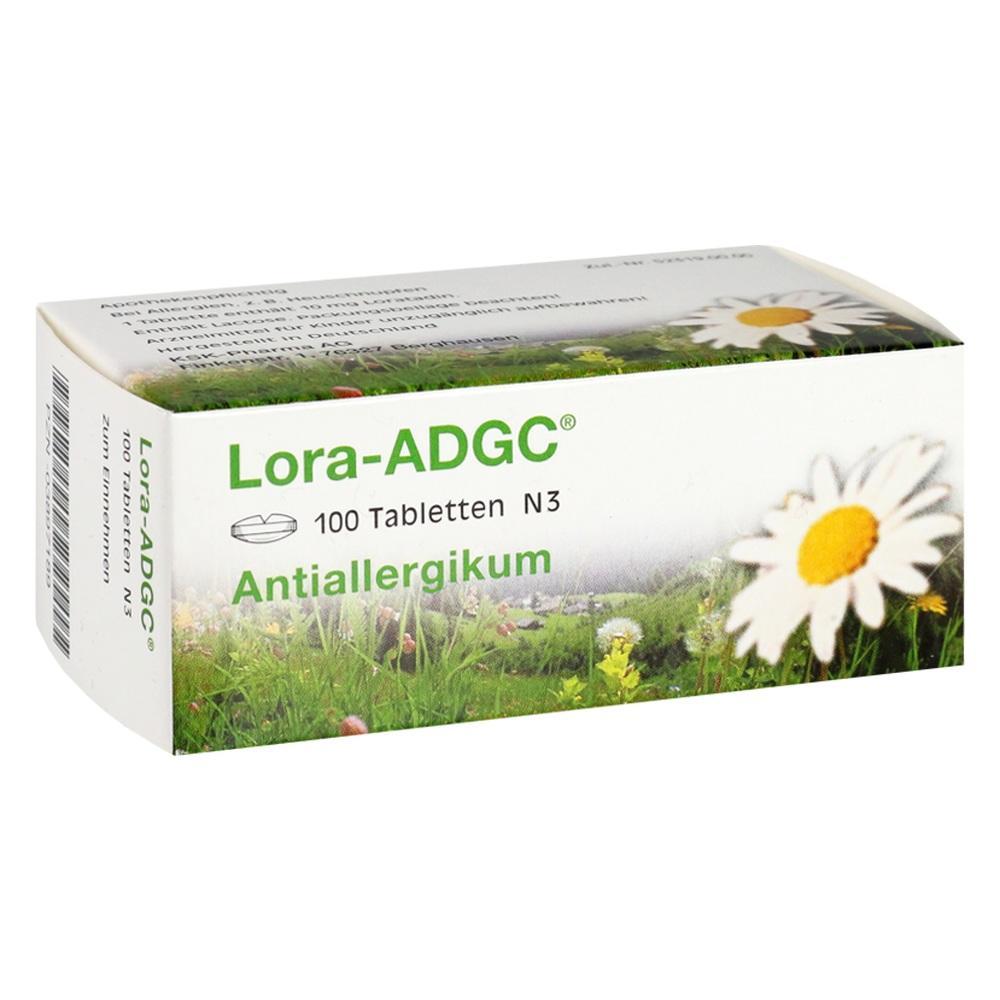 03897189, Lora-ADGC, 100 ST