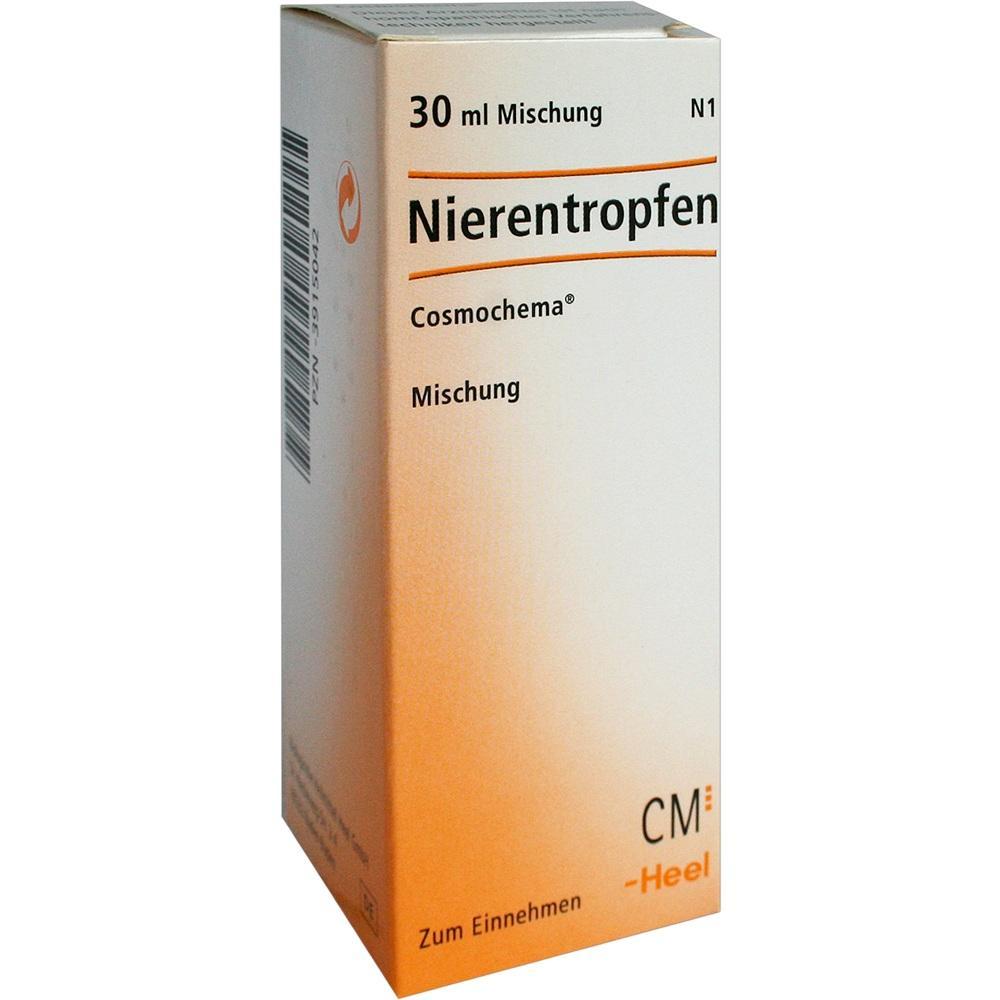 03915042, Nierentropfen Cosmochema, 30 ML