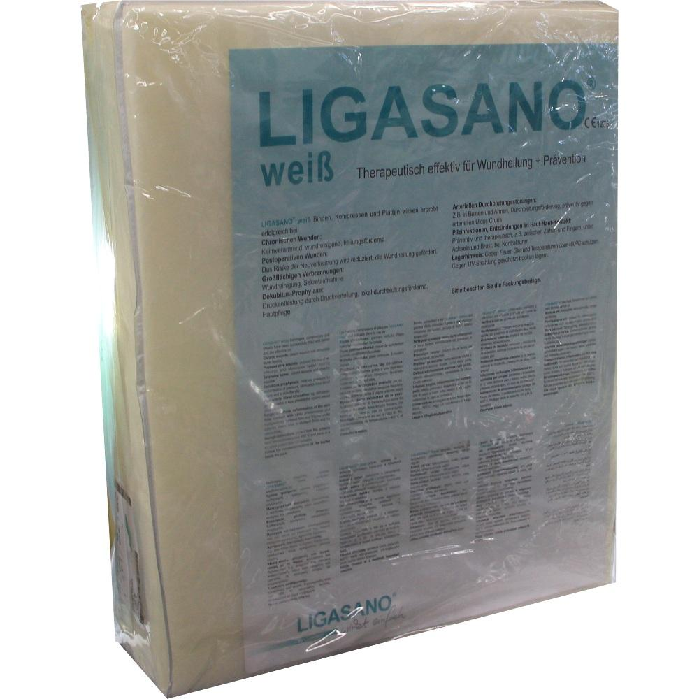 LIGASANO Starter-Pack weiß-grün unsteril
