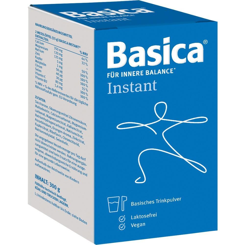 04033568, Basica Instant, 300 G