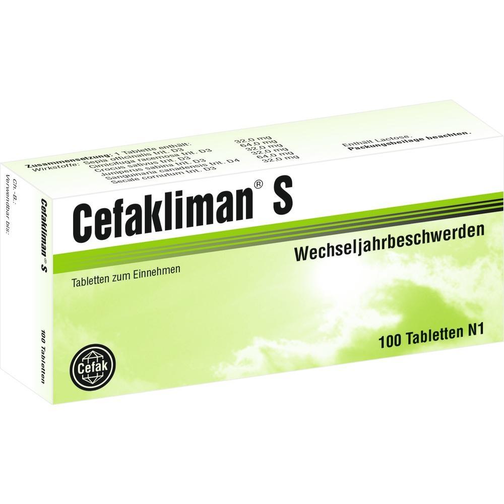 04041355, Cefakliman S, 100 ST