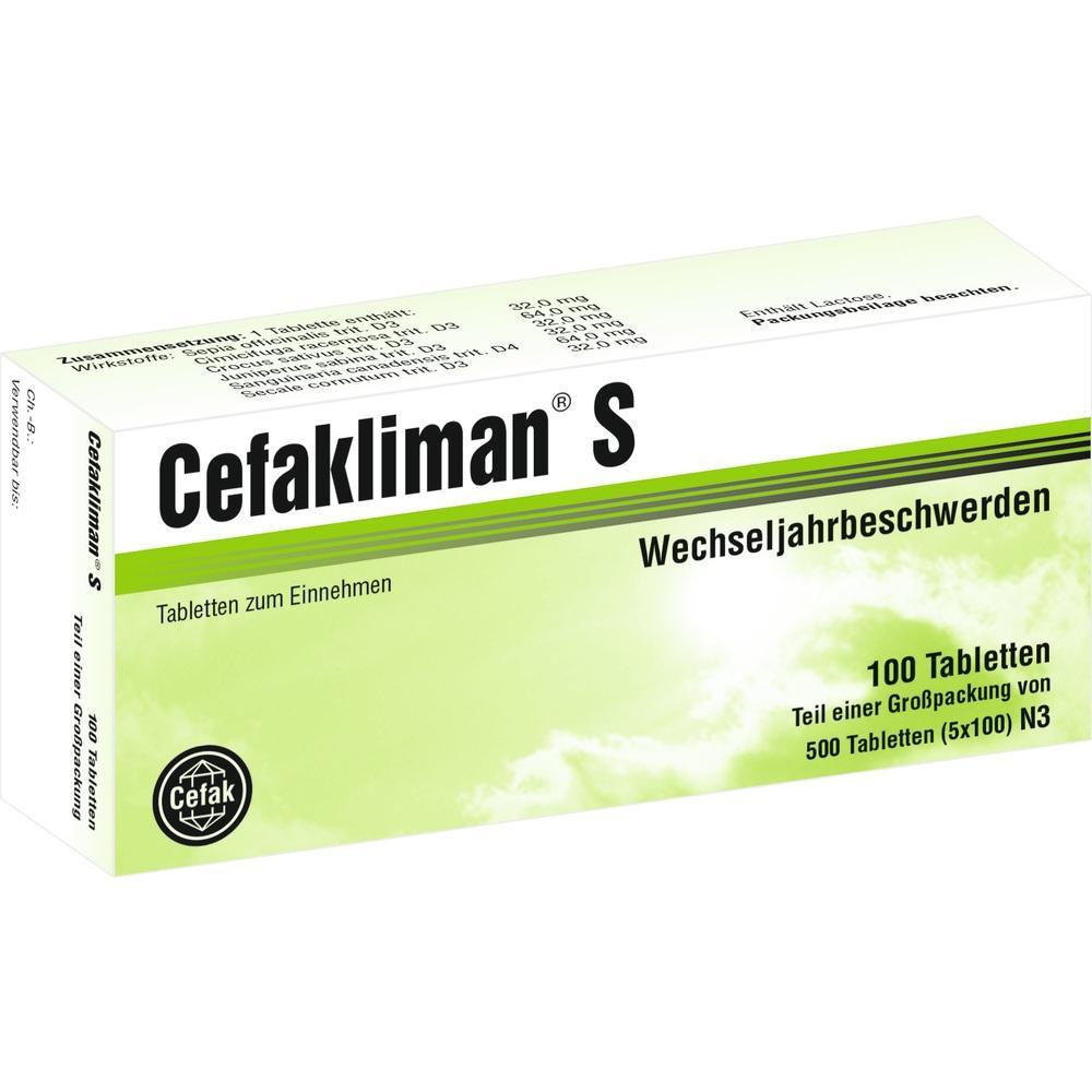 04041378, Cefakliman S, 500 ST