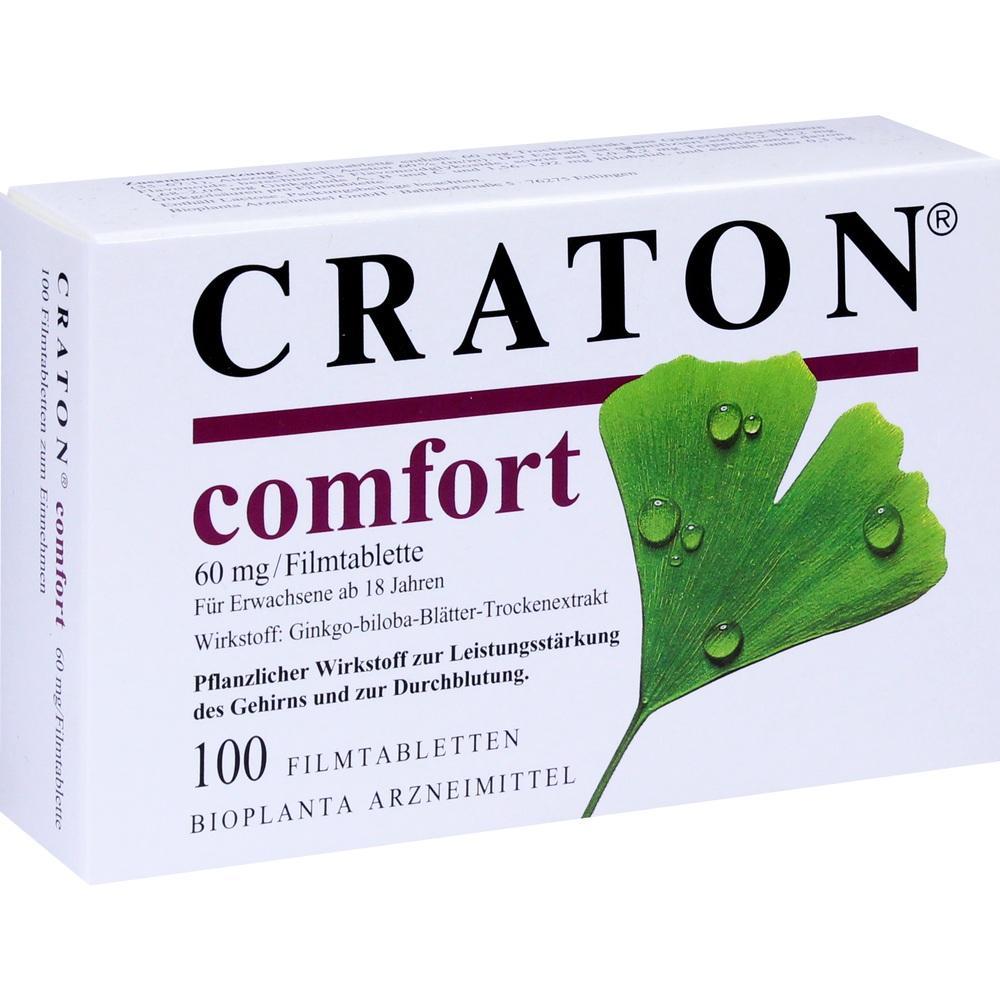 04074975, Craton Comfort, 100 ST