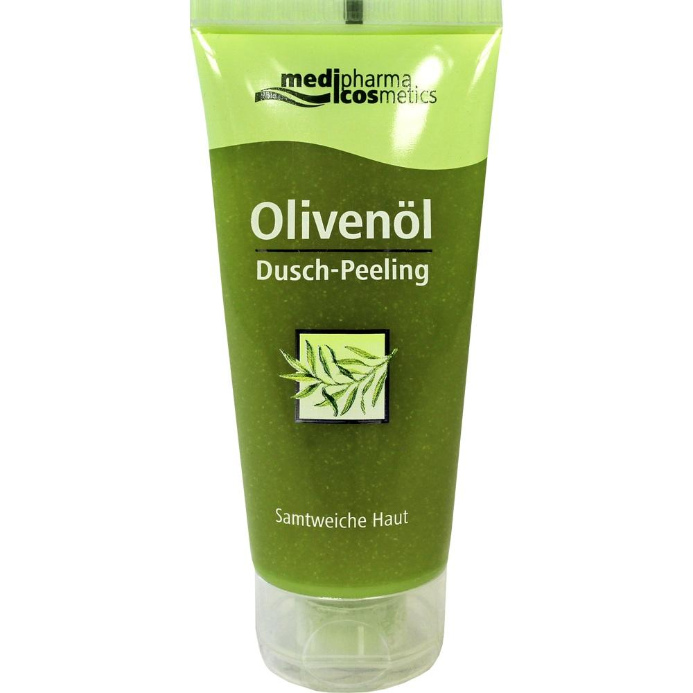 04111328, Olivenöl Dusch-Peeling, 100 ML