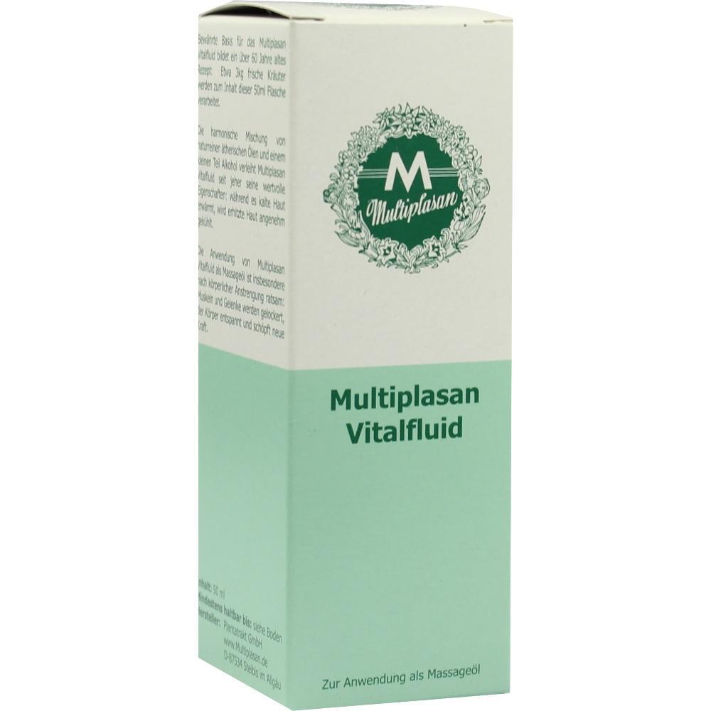 MULTIPLASAN Vitalfluid