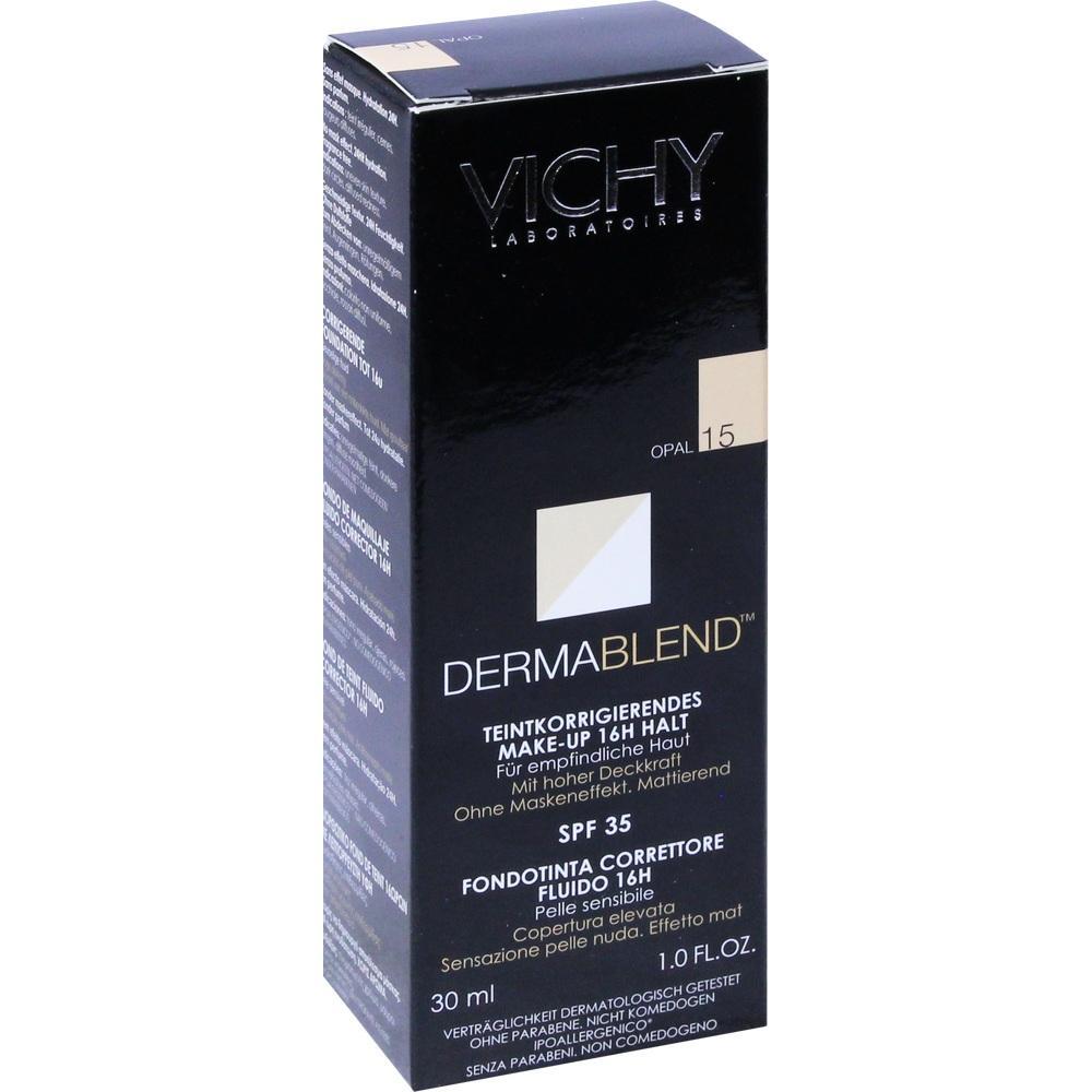 04181547, VICHY DERMABLEND MAKE-UP 15, 30 ML