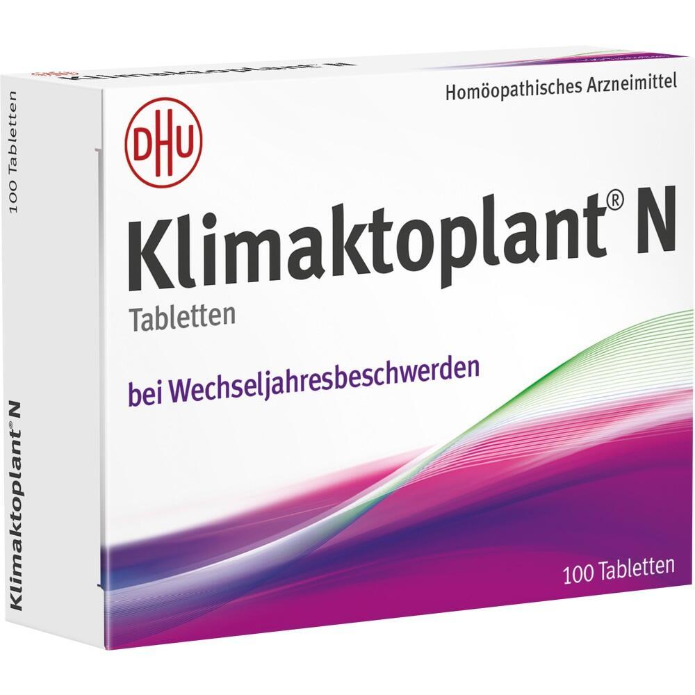 04187656, Klimaktoplant N, 100 ST