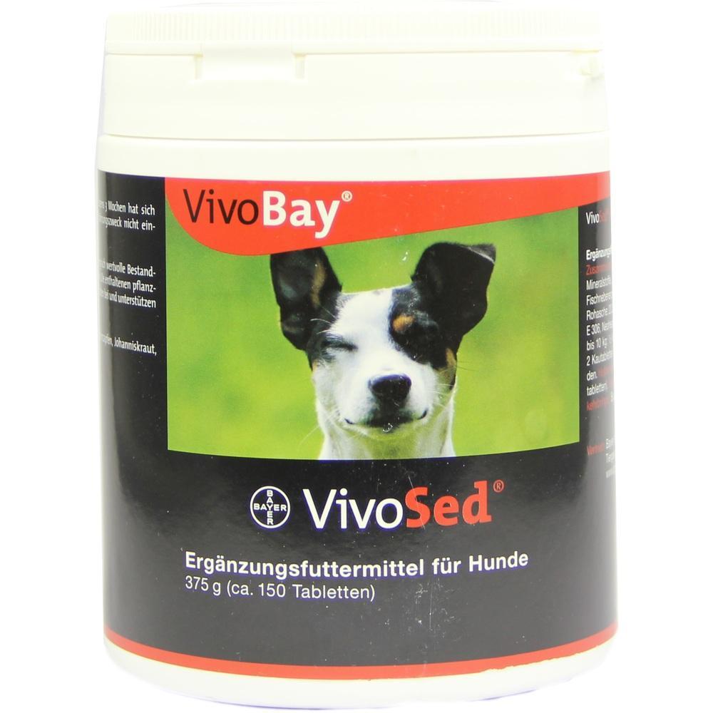 04188377, VivoBay VivoSed Hund vet, 150 ST