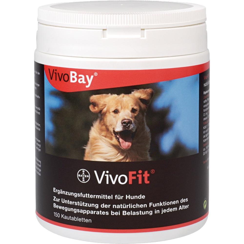 04192982, VivoBay VivoFit Hund vet, 150 ST