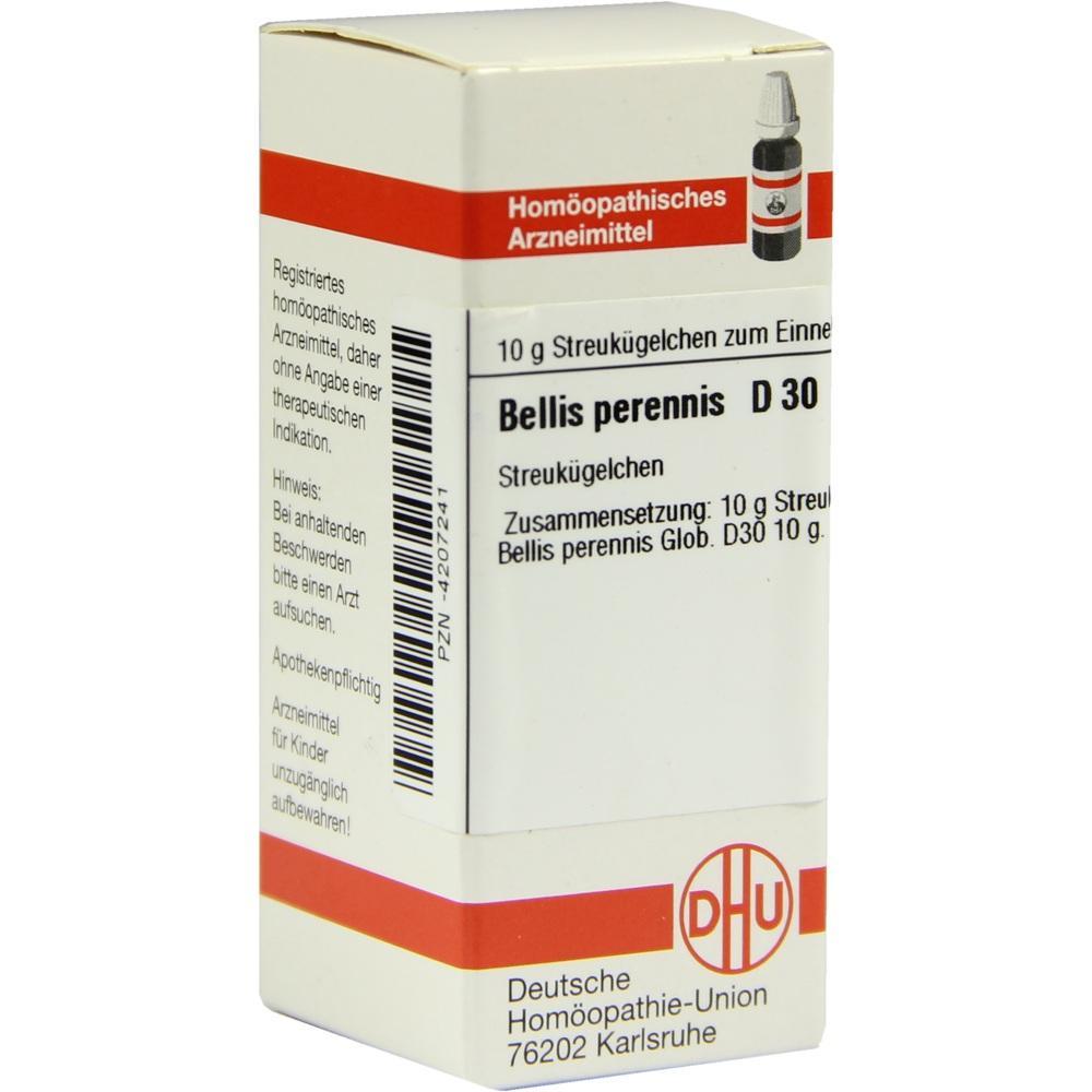 BELLIS PERENNIS D 30 Globuli