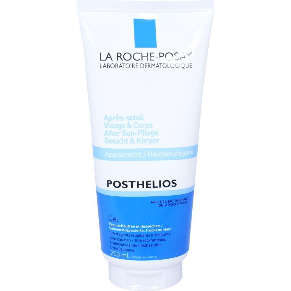 04208022, ROCHE POSAY POSTHELIOS APRES MILCH, 200 ML