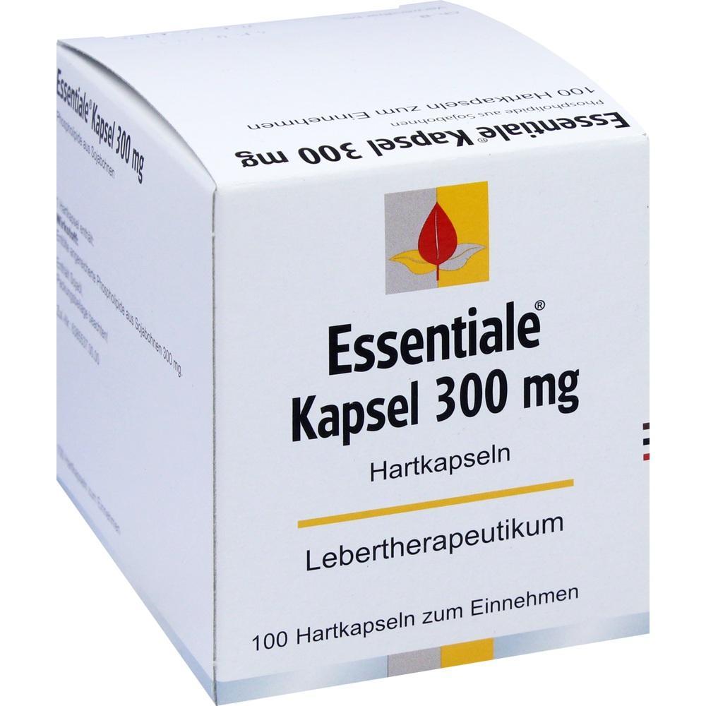04242533, Essentiale Kapseln 300mg, 100 ST